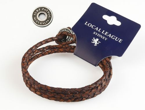Браслет Local League CS-LBM05ANTIQUE-B