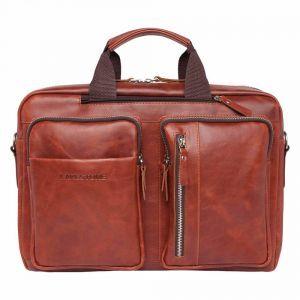 fbb867fcd4fe Купить сумки рыжего цвета с доставкой | Мужская территория MR JONES